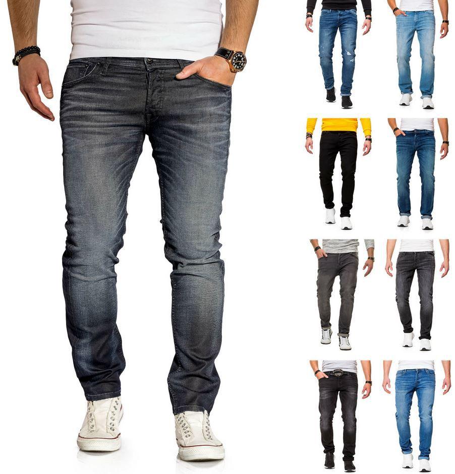 Jack & Jones Herren Stretch Jeans div. Modelle für je 30,99€ (statt 40€) Restgrößen