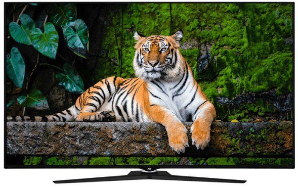 JVC LT 65V87LUA UHD TV mit 65 Zoll für 599€ (statt alter Preis 699€)