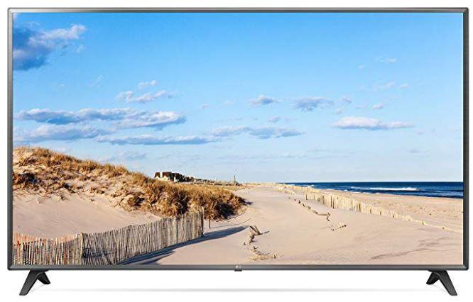 LG 75UM7000PLA   75 Zoll UHD smart TV HDR für 779€ (statt 904€)