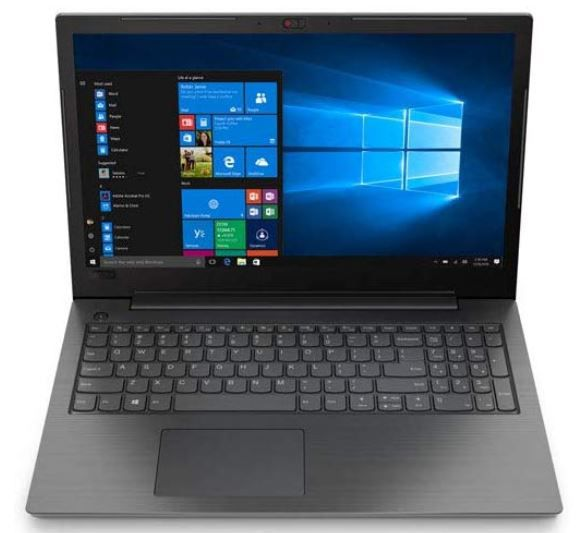 Lenovo V130 15IKB   15,6 Zoll FullHD Notebook Pentium 4417U 8GB RAM 256GB SSD für 325€ (statt 359€)