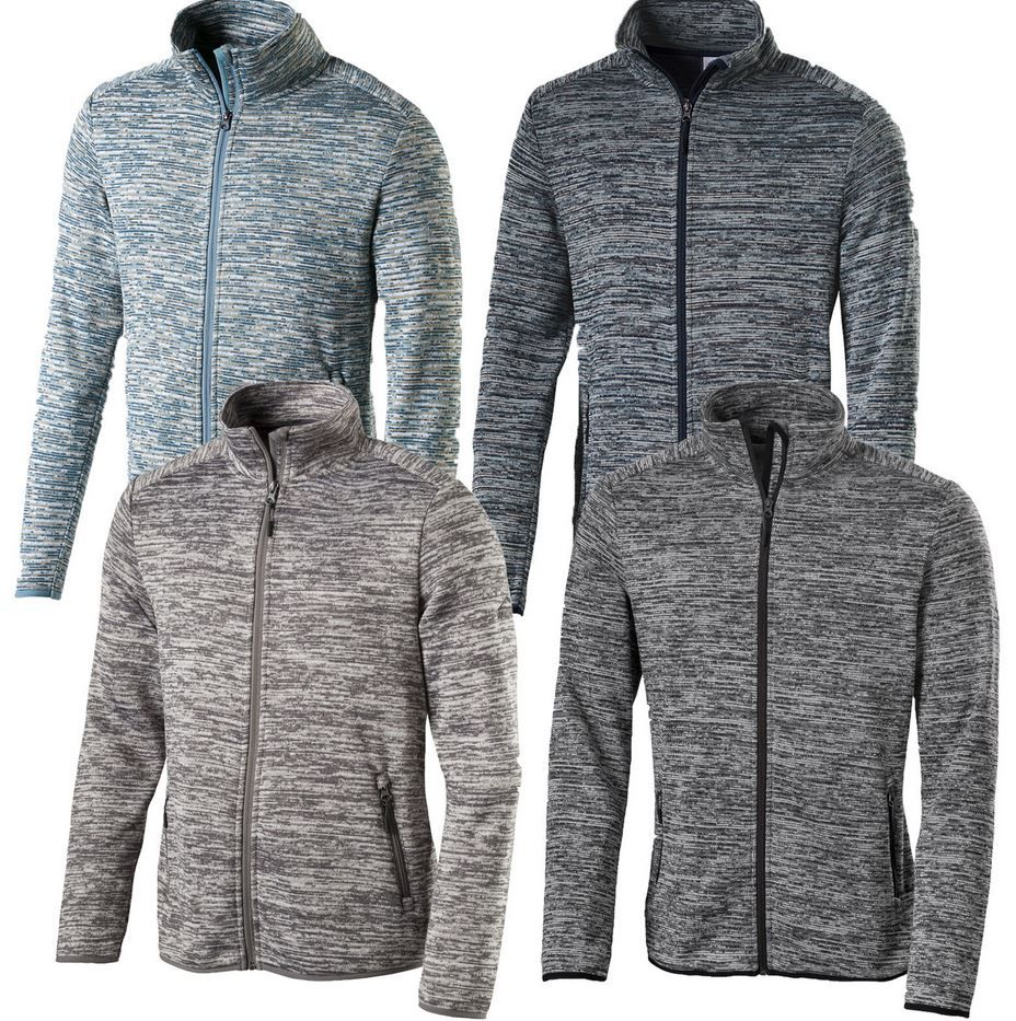 Mckinley Inka   Herren Fleece Jacken für je 19,99€ (statt 40€)