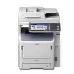 OKI Duplex Laser-Multifunktionsdrucker bis 52 Seiten für 596,52€ (statt 2.459€) + 80€ ARAL Gutschein