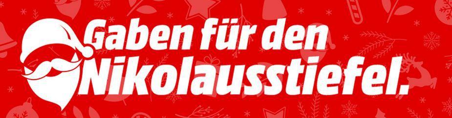 Media Markt beim Nikolaus, viele Top Angebote z.B. HARMAN KARDON Citation One   Smart Speake für 175€ (statt 196€)