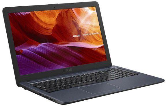 ASUS F543UA GQ1817T Notebook mit 15,6, Pentium Gold, 4GB RAM, 1TB HDD für 319€ (statt 349€)