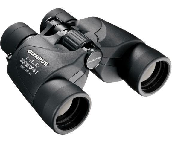 OLYMPUS 8 16x40 DPS I 8 16x Zoom Fernglas für 55€ (statt 75€)