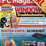 PC Magazin Classic DVD XXL Jahresabo für 19,95€ (statt 78,60€)