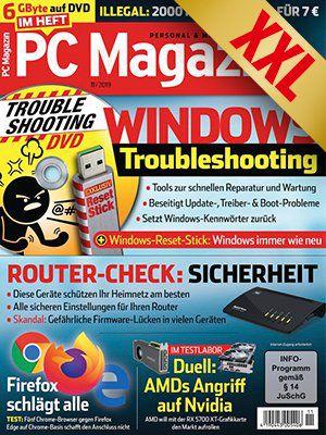 PC Magazin Classic DVD XXL Jahresabo für 14,95€ (statt 78,60€) – direkt zum guten Preis!