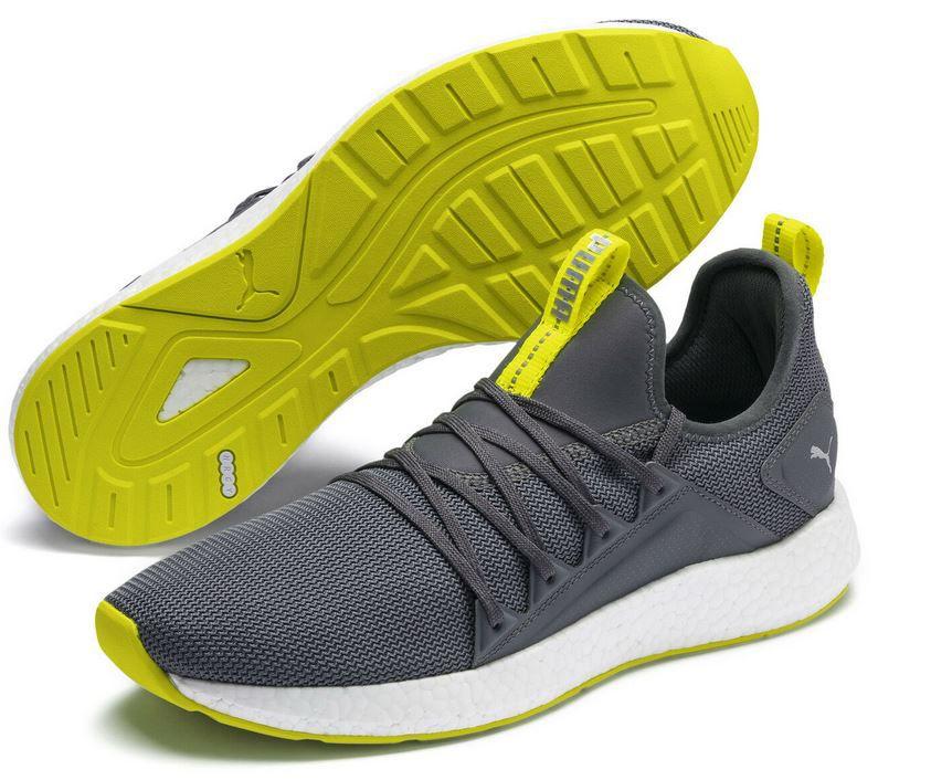 PUMA NRGY Neko Lights Herren Sneaker für 34,95€ (statt 40€)