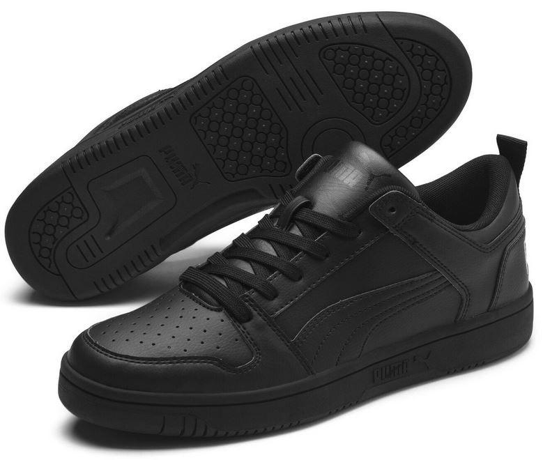 PUMA Rebound Lay Up Lo SL Sneaker Mid Cut für 33,95€ (statt 42€)