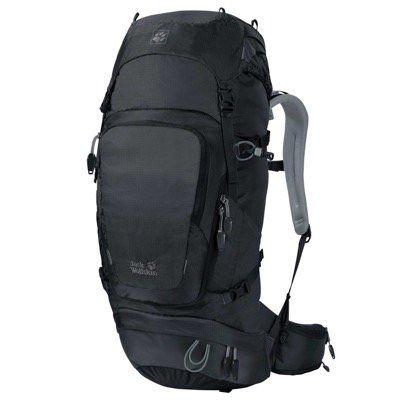Jack Wolfskin Trekking Rucksack Orbit 38 Pack in Schwarz für 60,80€ (statt 103€)