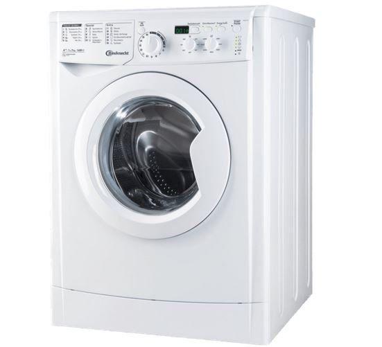 BAUKNECHT WM MT 7 IV Waschmaschine für 299€ (statt 343€)