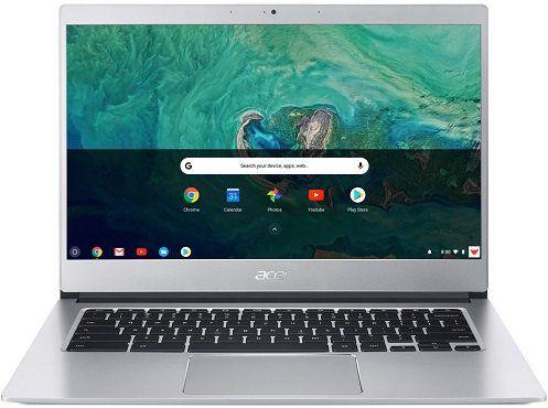 Saturn Chromebook Late Night: z.B. ACER Tab 10 Chromebook für 279€ (statt 349€)