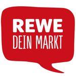 5€ PayPal-Guthaben für nächsten Einkauf ab 50€ beim REWE Paketservice