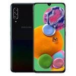 Samsung Galaxy A90 5G-Smartphone fürs Vodafone oder Telekom-Netz für 579€ (statt 717€)