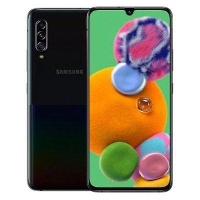 Samsung Galaxy A90 5G Smartphone fürs Vodafone oder Telekom Netz für 579€ (statt 717€)