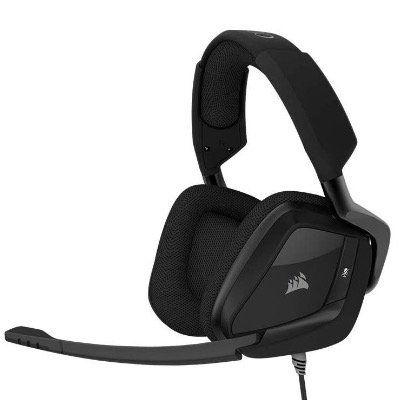 Corsair Gaming VOID PRO Surround Headset für 63,71€ (statt 78€)