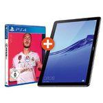 HUAWEI MediaPad T5 10″ LTE mit 32GB + FIFA20 (PS4) für 179€ (statt 235€)