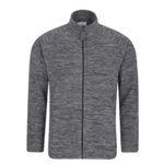 Mountain Warehouse Snowdon Herren-Fleece mit durchgehendem Reißverschluss für 17,59€ (statt 21€)