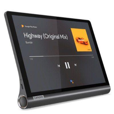 LENOVO Yoga Android Smart Tab 10,1″ mit 32GB ab 169€ (statt 239€)