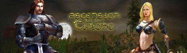 "IndieGala: ""Ascension To The Throne"" gratis abholen"