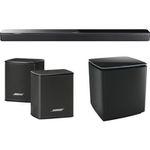 Bose Soundbar 700 mit Bass Module + Surround Lautsprechern für 1.253,99€ (statt 1.483€)
