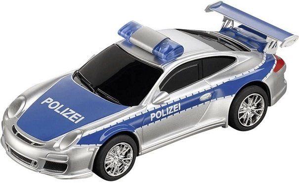 Carrera Go!!!   Porsche 997 GT3 Polizei (61283) für 17,99€ (statt 23€)