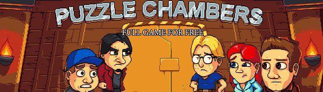 IndieGala: Puzzle Chambers kostenlos abgreifen (Win & Mac)