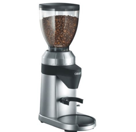 MM Kaffee Tiefpreiswoche z.B.:  GRAEF CM 800 Kaffeemühle für 119€ (statt 130€)