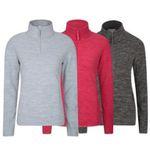 Mountain Warehouse Snowdon Mikrofleece Damen-Pullover für je 17,59€ (statt 21€)