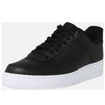 NIKE Sneaker 'Air Force 1' in Schwarz für nur 50,99€ (statt 85€)