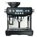 """Sage Appliances SES980 Espresso-Maschine """"The Oracle"""" in Black-Truffle für """"nur"""" 1.399€ (statt 1.631€)"""