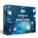 """Franzis Maker Kit für SmartHome """"Mach's einfach"""" für 39,95€ (statt 62€)"""