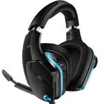 Logitech G635 – 7.1 Surround Sound Lightsync Gaming-Headset (mit Kabel) für 59,28€ (statt 78€)