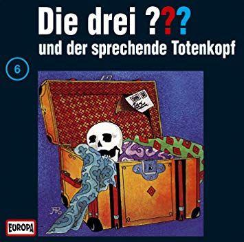 Die drei ??? – und der sprechende Totenkopf kostenlos (statt 6€) als Stream