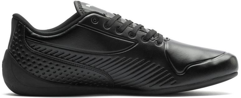 PUMA Drift Cat 7S Ultra Unisex Sneaker Schwarz, o. Weiß für je 34,95€ (statt 47€)
