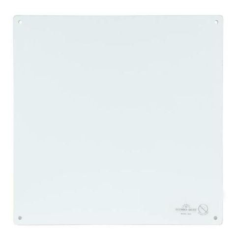 Econo-Heat eHeater 400 Watt Infrarot Wandheizung für 25,15€ (statt 35€)