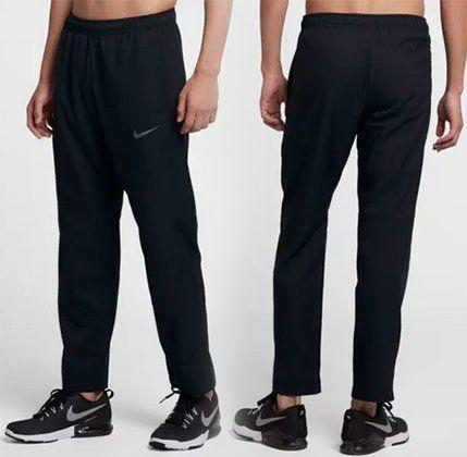 Nike Dri Fit Trainingshose aus Polyester für 20,98€ (statt 33€)
