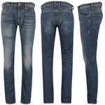 """Diesel Herren Jeans """"Thommer 084AU"""" für 79,91€ (statt 133€)"""