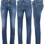 "Diesel Herren Jeans ""Thommer 0870F"" Slim Skinny Fit für 79,92€ (statt 149€)"