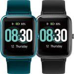 Umidigi Uwatch 3 BT 5.0 Smartwatch mit Herzfrequenzsensor für 26,99€ (statt 45€)