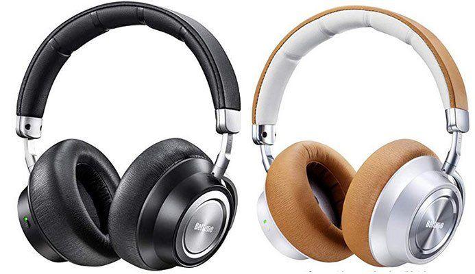 Boltune BT BH011   ANC OverEar Kopfhörer mit BT 5.0 für 42€ (statt 89€)