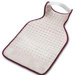 MEDISANA Ecomed HP-46E elektrische Heizdecke und Rückenwärmer Kissen für 16,23€ (statt 22€)