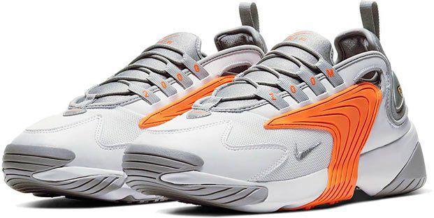 Nike Zoom 2K Sneaker für 44,01€ (statt 60€)