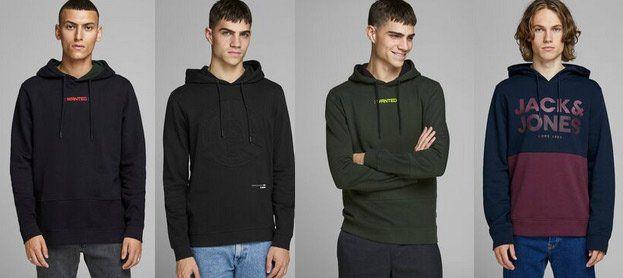 🔥Jack & Jones Sale mit bis zu 70% Rabatt + 20% Extra Rabatt z.B. Jeans ab 9,50€