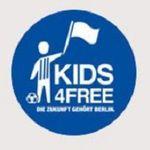 Für Hertha BSC Heimspiele Kids4Free Tickets abstauben