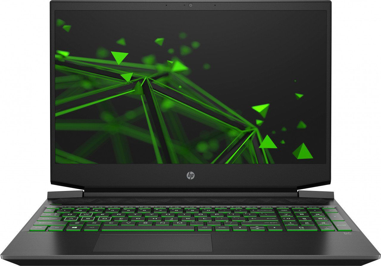 HP 15 ec0405ng Notebook mit 512GB SSD + GTX 1050 für 499,99€(statt 619€)