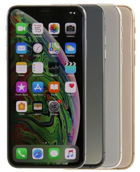 Apple iPhone XS Max mit 512GB für 727€ (statt 949€)   wie neu