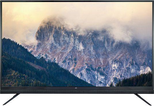 Jay tech Atlantis Sound 5.0N 4K TV mit 49.5 für 276,97 (statt 361€)