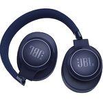 JBL Live 500 BT On-ear Kopfhörer in blau, schwarz, weiß und rot für 99€ (statt 120€)