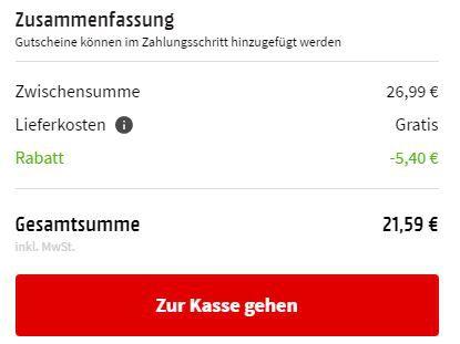 Krinner Comfort S Christbaumständer für 21,59€ (statt 25€)